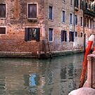 Roaming  around in Venice by John44