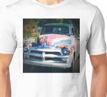 Bob's Truck Unisex T-Shirt