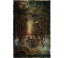 Night Story Photographic Print