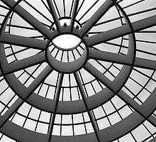 Through the roof by SinaStraub