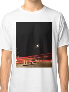 Silvia - Night Shoot 2 Classic T-Shirt