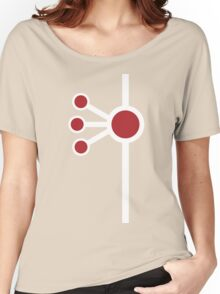Firestorm Weapon Women's Relaxed Fit T-Shirt