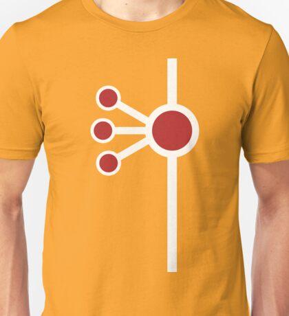 Firestorm Weapon Unisex T-Shirt