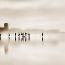 the long walk home by Ingrid Beddoes
