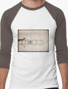 the long walk home Men's Baseball ¾ T-Shirt