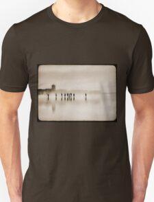 the long walk home Unisex T-Shirt