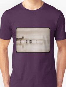 the long walk home T-Shirt