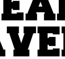 Team Javert v2 Sticker