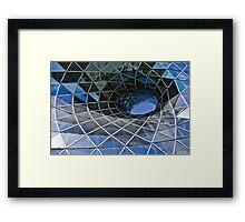 MyZeil Framed Print