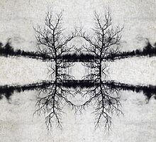 'Tree Spirit Yang' by Tom Erik Douglas Smith