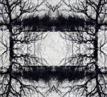 'Tree Spirit Yang' Sticker
