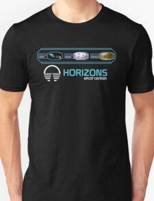 Horizons EPCOT Center T-Shirt