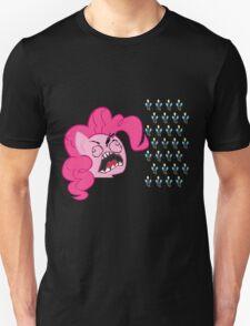 Pinkie Pie FU T-Shirt