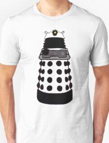 Transparent Dalek--New Paradigm. T-Shirt