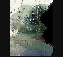 Sad Rainy Frog Unisex T-Shirt