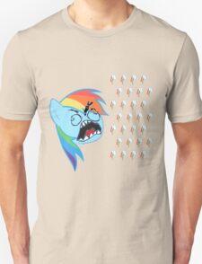 Rainbow Dash FU T-Shirt