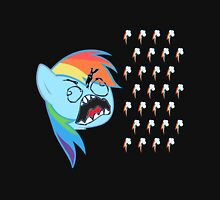 Rainbow Dash FU T-Shirt
