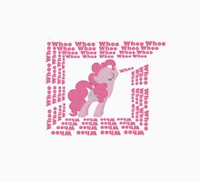 Pinkie Pie goes Whoo Unisex T-Shirt