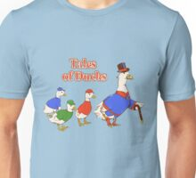 Tales of Ducks  Unisex T-Shirt