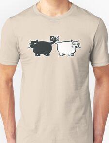 lovehate Unisex T-Shirt