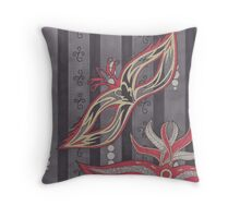 Bound To My Condition Throw Pillow