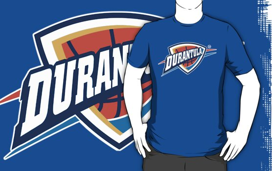 """Durantula""  by Victorious"