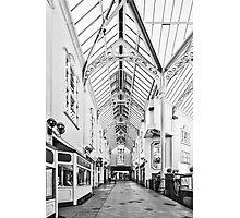Wigan arcade 3 Photographic Print