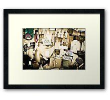 Nice Price Framed Print