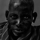 Fred - Kenya by Pascal Lee (LIPF)
