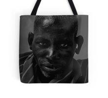 Fred - Kenya Tote Bag