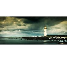 Port Fairy Lighthouse Photographic Print
