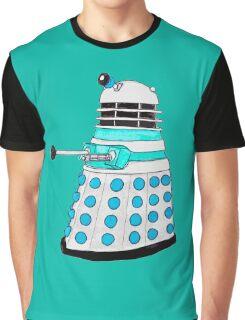 Classic Dalek. Graphic T-Shirt