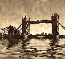 Tower Bridge by shalisa