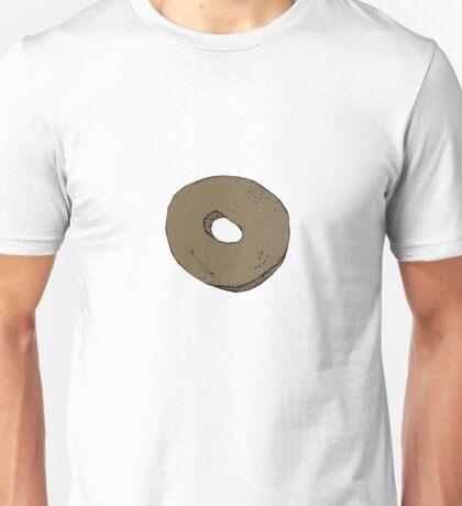 Bagel Unisex T-Shirt