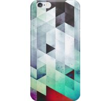 cyld stykk iPhone Case/Skin