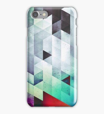 cyld stykk iPhone Case/Skin