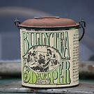 Billy Tea & Damper Bush Kit by aussiebushstick