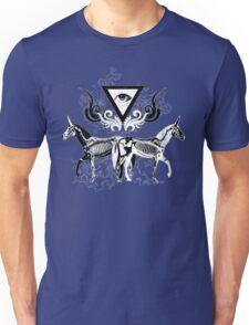 Undead unicorns Unisex T-Shirt