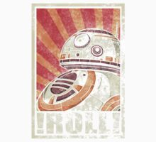 BB-8 - ROLL! Kids Clothes