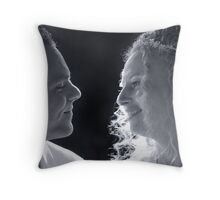 ...LOVE... Throw Pillow