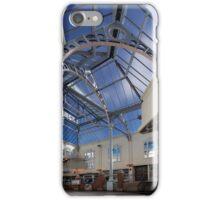 Wigan Arcade 1 iPhone Case/Skin
