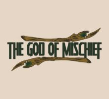 the god of mischief /2/ in green by SallySparrowFTW