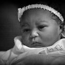 Baby Madison by RockyWalley