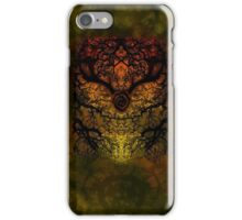 Journey to Carcosa  iPhone Case/Skin