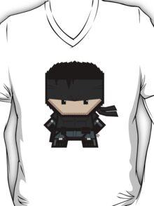 Mekkachibi Snake T-Shirt
