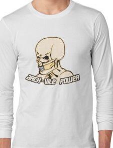 Arch-Vile Power Long Sleeve T-Shirt