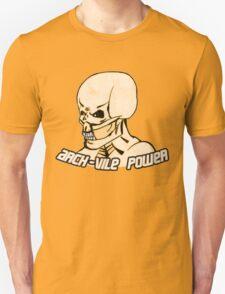 Arch-Vile Power Unisex T-Shirt