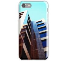 Tall Building iPhone Case/Skin