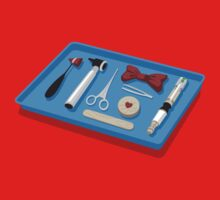 A Doctor's Instruments Kids Clothes