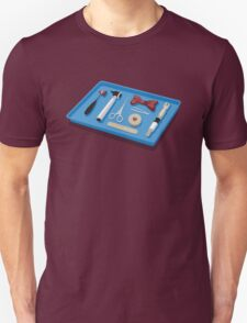 A Doctor's Instruments T-Shirt